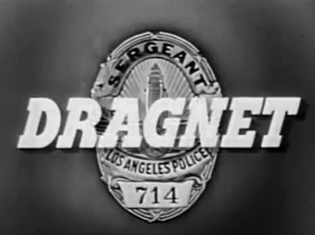Dragnet 01 - The Human Bomb